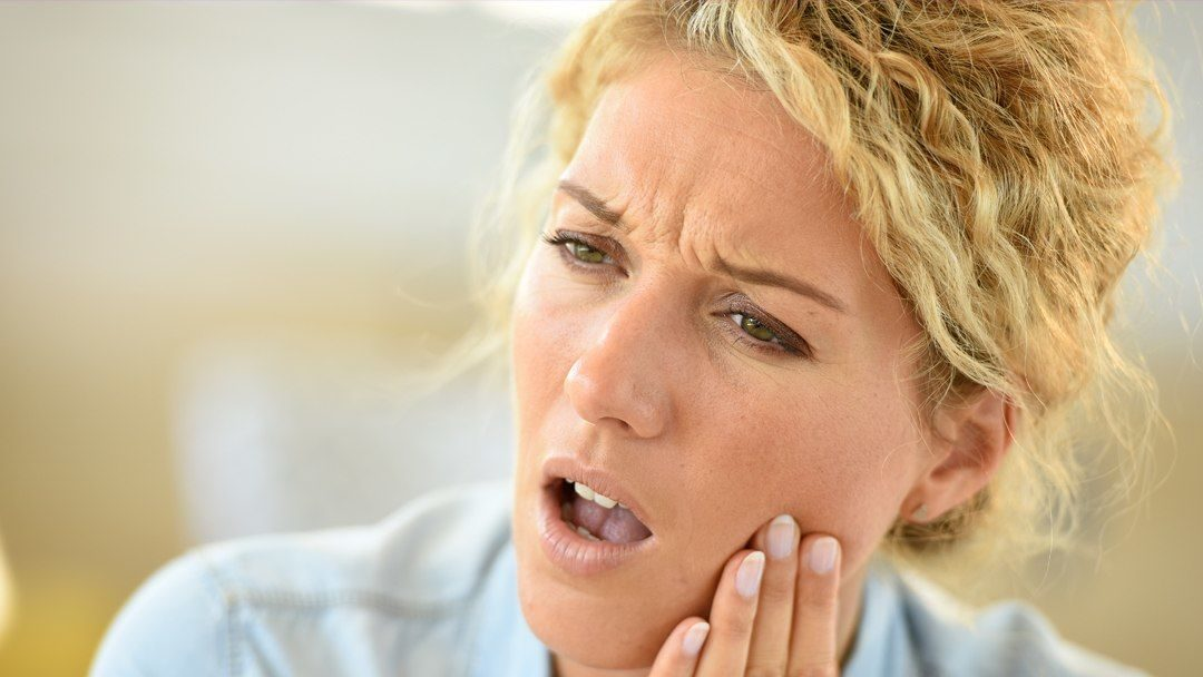 toothache causing pain need fixed ASAP